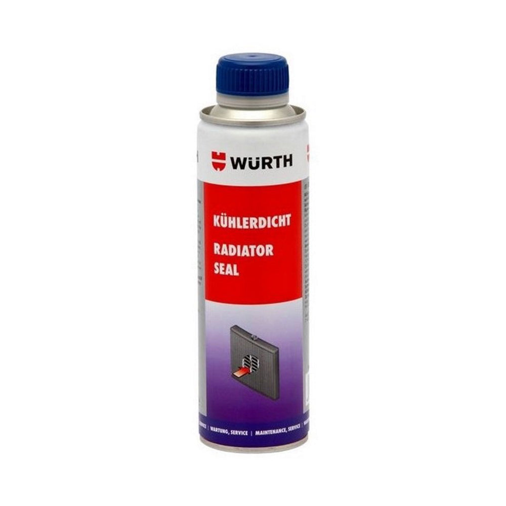 WURTH Turafalle Per Radiatori 300ml