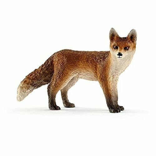 Schleich Fox Animal Figure 14782