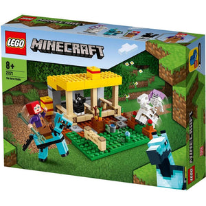 Lego Minecraft 21171: The Horse Stable