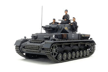 Load image into Gallery viewer, Tamiya 1/35 Panzerkampfwagen IV Ausf.F 35374 German Tank