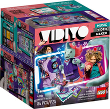 Load image into Gallery viewer, 43106 LEGO VIDIYO Unicorn DJ BeatBox