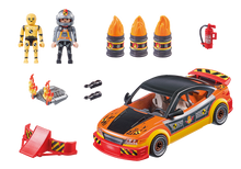 Load image into Gallery viewer, Playmobil Stunt Show Crash Car (70551)