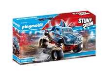 Load image into Gallery viewer, Playmobil Stunt Show Monster Truck Shark (70550)