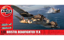 Load image into Gallery viewer, Airfix Bristol Beaufighter TF.X 1:72 NEW A04019A