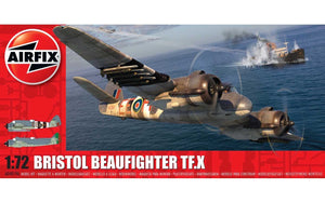Airfix Bristol Beaufighter TF.X 1:72 NEW A04019A