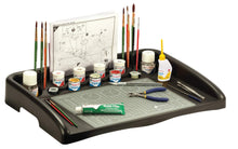 Load image into Gallery viewer, Humbrol AG9156 Work Station Airfix