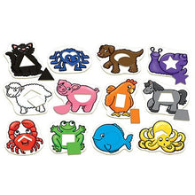 Load image into Gallery viewer, Orchard Toys 021 Animal Shapes Game