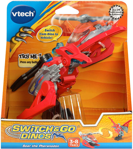 VTech Saw The Pteranodon