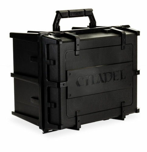 Citadel Battle Figure Case 60-38