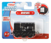 Load image into Gallery viewer, Thomas & Friends TrackMaster Push Along Die-cast Vehicles