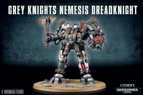 Easy To Build Primaris Redemptor Dreadnought Warhammer 40,000