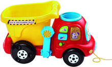 Load image into Gallery viewer, VTech Put & Take Dumper Truck
