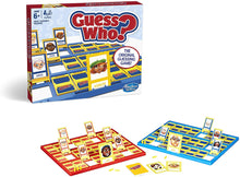 Load image into Gallery viewer, Hasbro Guess Who? Game
