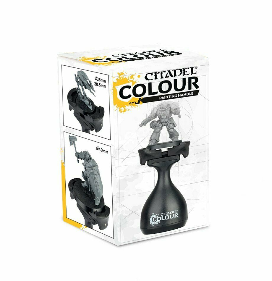 Games Workshop - Citadel Colour Painting Handle - New Version