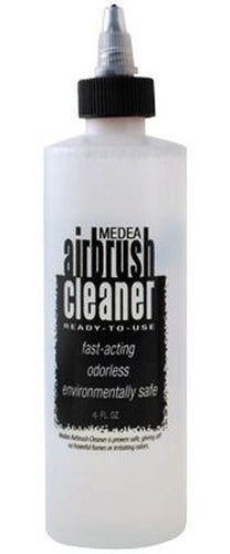 Medea Airbrush Cleaner 4oz 118ml