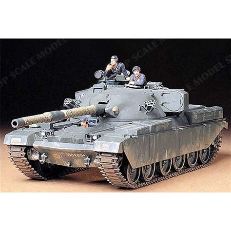 Tamiya British Chieftain Mk.5 Tank 1/35 Scale 35068