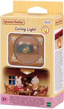 Load image into Gallery viewer, Sylvanian Families 5528 Ceiling Light Doll Furniture and Accessories