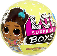 Load image into Gallery viewer, L.O.L. Surprise! Boys Series 3