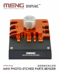Meng Model Tools - Mini Photo-etched Parts Bender MTS046