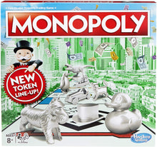 Load image into Gallery viewer, Hasbro Monopoly