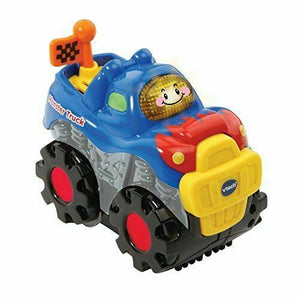 Vtech Toot-Toot Drivers Monster Truck