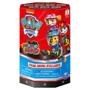 PAW PATROL HERO PUPS MINI FIGURES