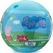 Load image into Gallery viewer, Peppa Pig MASH'EMS - Surprise Toy