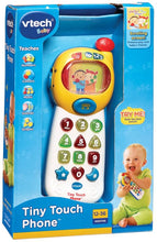 Load image into Gallery viewer, VTech Baby Tiny Touch Phone