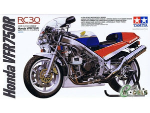 Tamiya 14057 Honda VFR750R 1/12th Model Kit