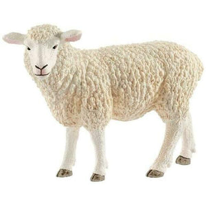 Schleich Farm World Sheep Collectable Animal Figure13882