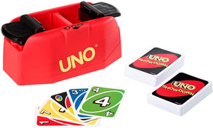 Uno Card Showdown