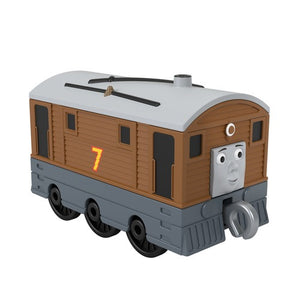 Thomas & Friends TrackMaster Push Along Die-cast Vehicles