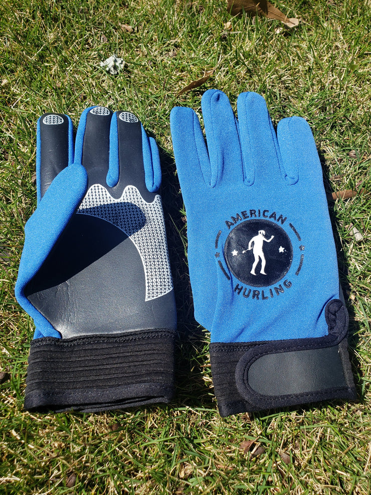 """Spark"" Gaelic Football Gloves"