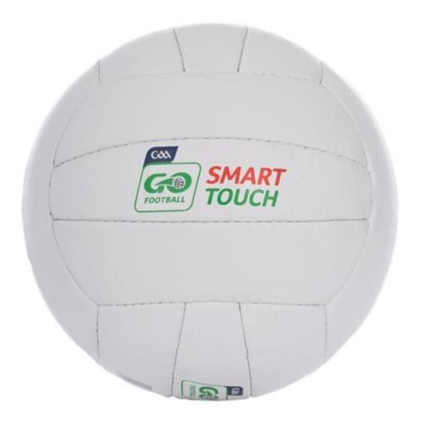 Smart Touch Gaelic Football - Size 4
