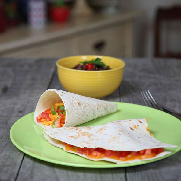 Wheat Burrito Wraps