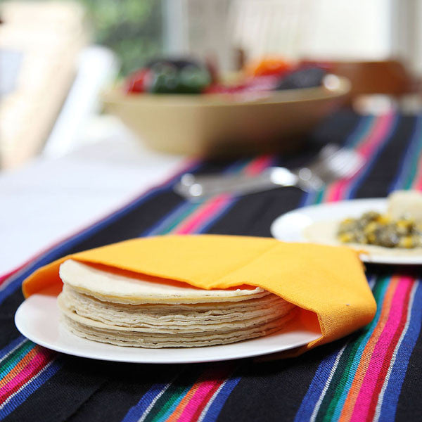 Corn Tortillas, 20 Pack