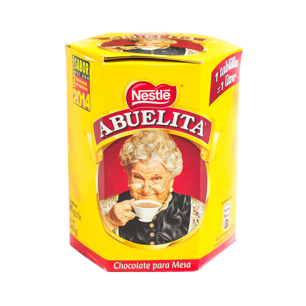 Abuelita Mexican Drinking Chocolate, Box