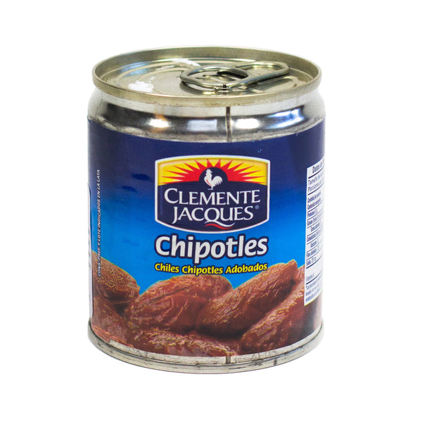 Chipotle Chilies in Adobo, 220g