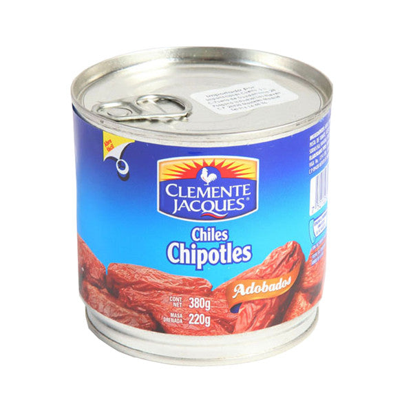 Chipotle Chilies in Adobo, 380g
