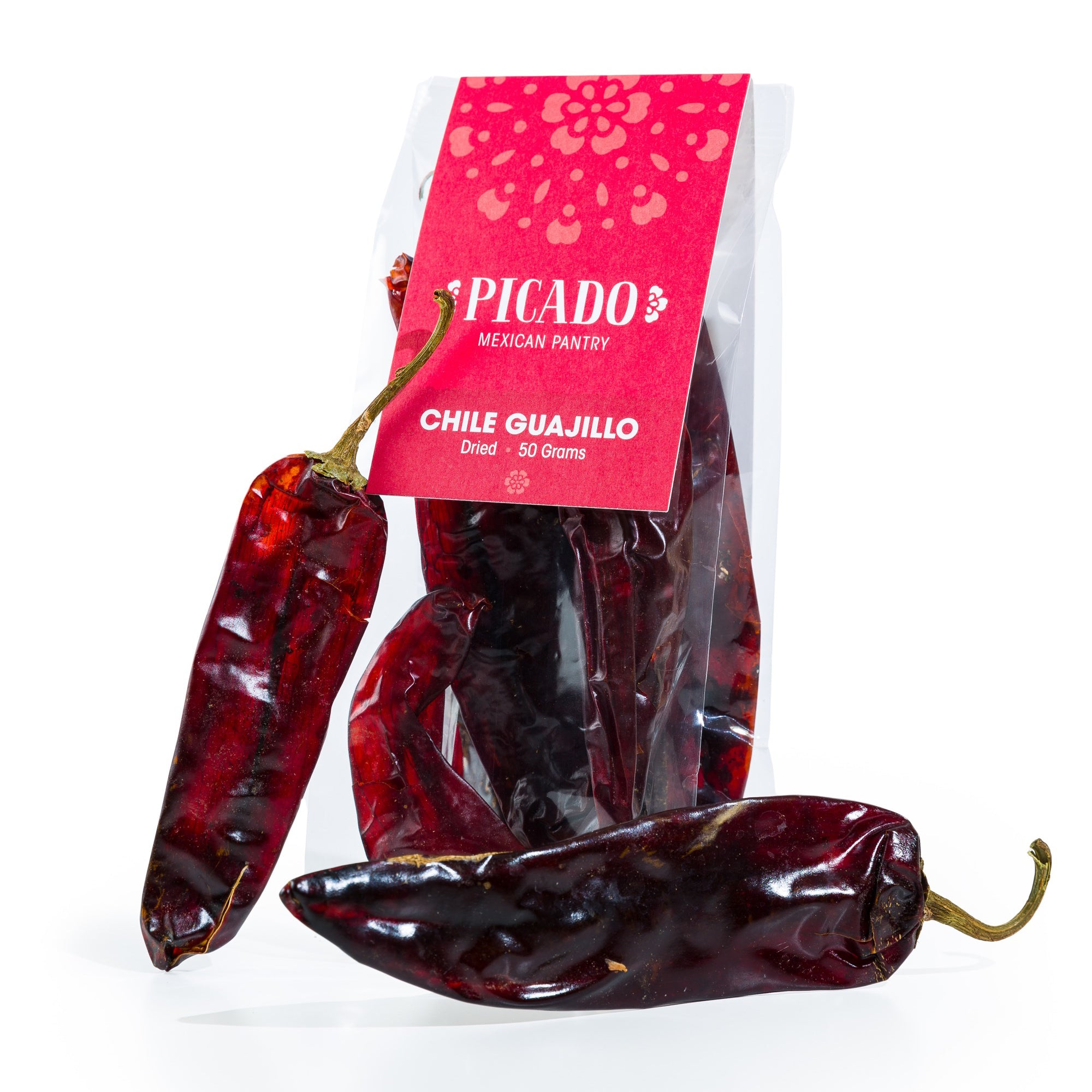 Dried Guajillo Chilies