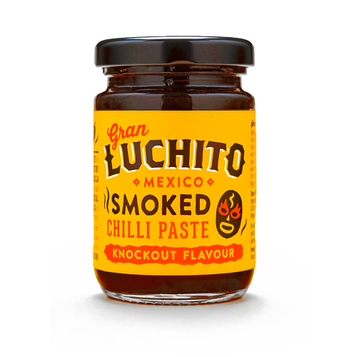 Luchito Chilli Paste
