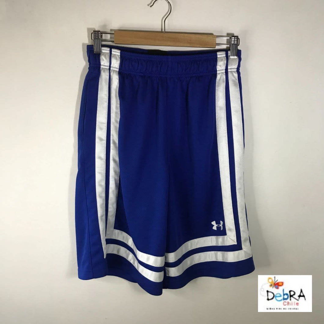 Short Under Armour deportivo (M)