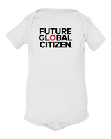 Future Global Citizen Onesie - Baby