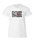 Future Global Citizen Tee - Youth