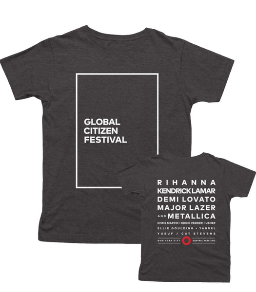 Festival 2016 Rectangle T-Shirt