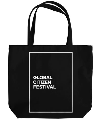 Festival Rectangle Tote