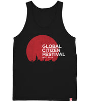 Festival 2016 Skyline Tank (Ladies)