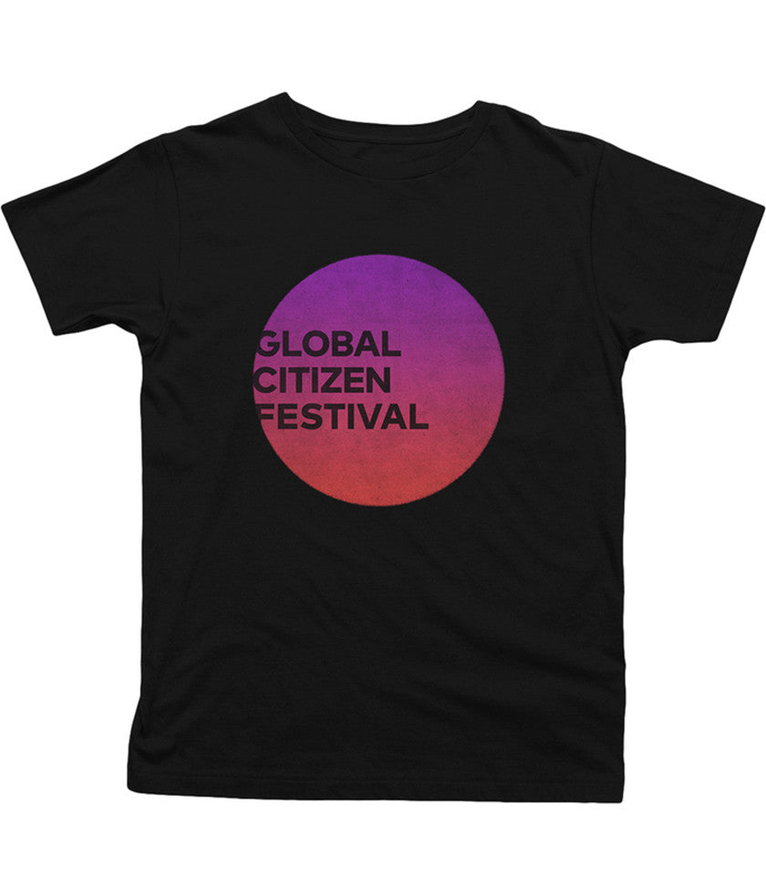 Festival 2016 Sunset T-Shirt
