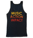 Global Citizen Festival Tank by Aviator Nation