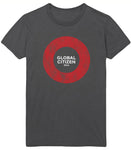Global Citizen Montreal Official T-Shirt (Men's)